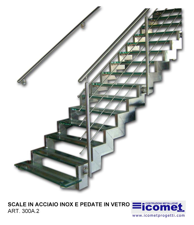 Scale Acciaio Inox