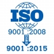 ISO-9001 2015