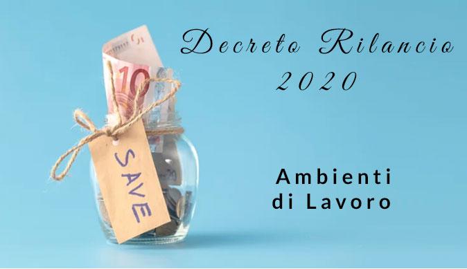 Decreto Rilancio 2020
