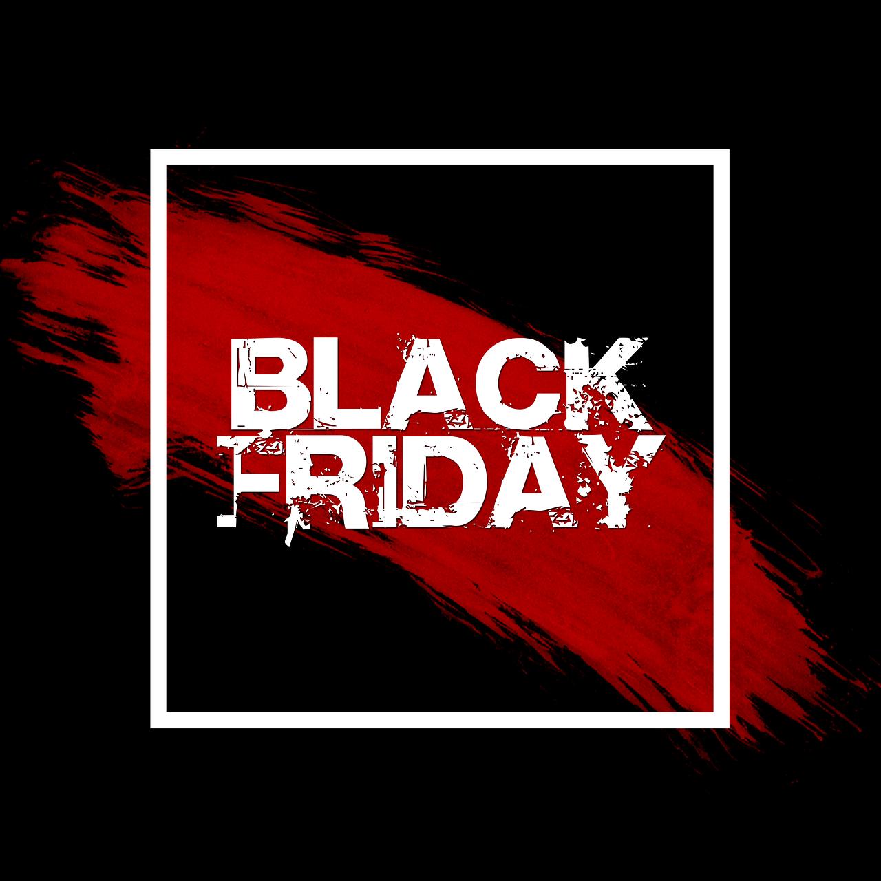 Black Friday Carpenteria Metallica