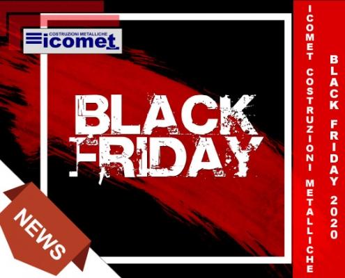 News 5 Novembre Black Friday