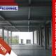 Aumento Costruzioni Metalliche